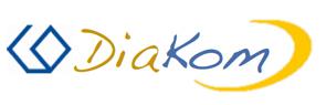 Diacom Logo