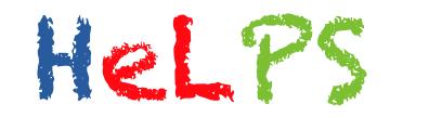 Helps Logo