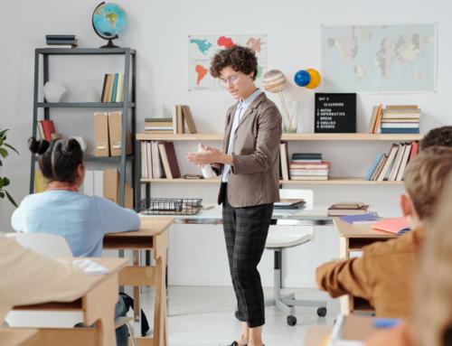 Herausfordernde Situationen rund um den Lehrberuf – Fragen und Antworten