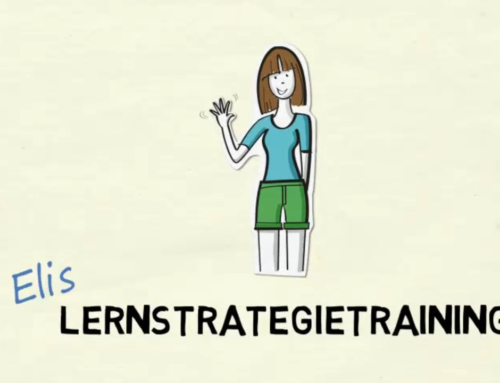 Selbstgesteuertes Lernen trainieren