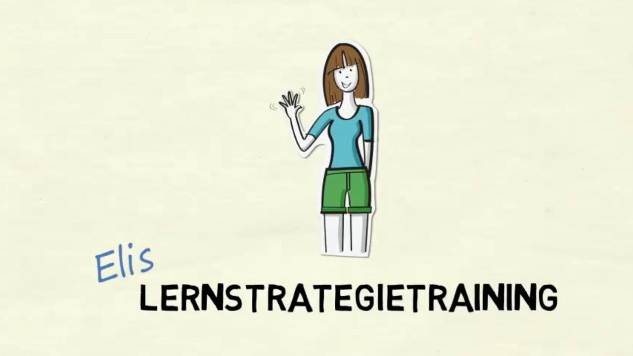 Elis Lernstrategietraining