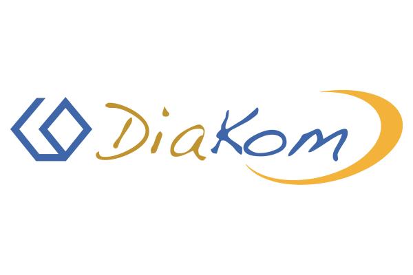 Logo Diakom