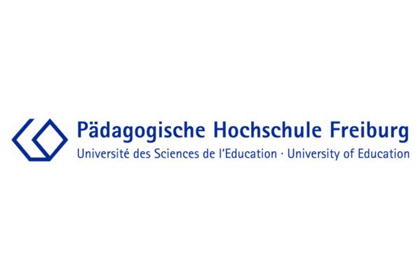 Logo Pädagogische Hochschule Freiburg