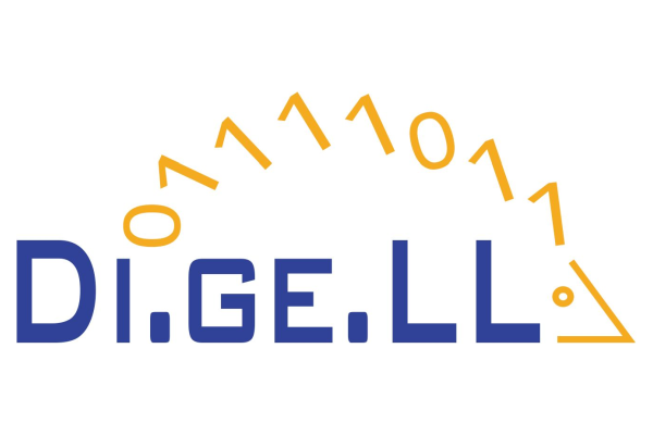 Digell Logo