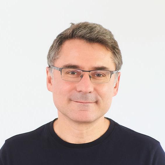 Matthias Nueckles